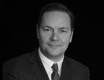 Portrait Patrick Abadie, Président-co-Fondateur de Delville Management